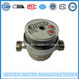 Питьевой метр питьевой воды объемный печатает внутри нержавеющую сталь на машинке