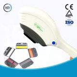 Opta el dispositivo del retiro del pelo de Shr Elight IPL/el cuidado de piel de Elight Shr