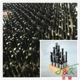 3/4 Carbide Getipte Boorstaven 12PCS/Set