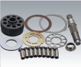 Kayaba las piezas del motor de giro de la serie Msg