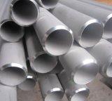 ASTM A213 Tubo de acero inoxidable