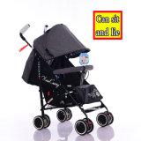 Fabriek de van uitstekende kwaliteit van China van de Wandelwagen van de Baby