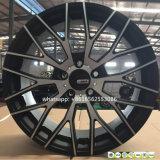 Autopartes de aluminio de coche réplica Adv Llantas de aluminio