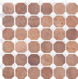 La Decoración de pared de piedra mármol, azulejos de mosaico (S748013)