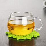 Чашка боросиликата самого лучшего надувательства высокая для чая (CHT8617)
