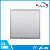 Painel Claro do Diodo Emissor de Luz do Teto Liso de 40W 600X600