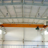 10t Bridge Crane Mechanical Workshop Equipment
