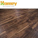 Matériau de construction en bois de haute qualité en matière plastique planche carrelage de sol en vinyle PVC