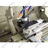 as van 38mm droeg de Horizontale Machine van de Draaibank van het Metaal (GH1440A)