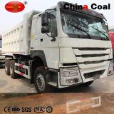 채광 디젤 엔진 각자 선적 팁 주는 사람 트럭 (ZZ3257N3847A)