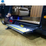 Auto acessório, elétrico deslizante Step / Running Board / Pedal, Ts16949