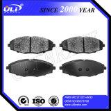 Daweoo Lanos Gdb3195陶磁器車のディスクブレーキのパッド