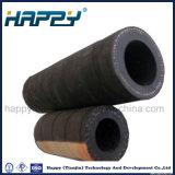 Manguito hidráulico de goma flexible industrial de la venta de la salida caliente de la mezcla
