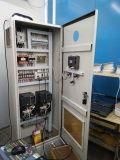 Cassetta di controllo elettrica per tutta la cabina di spruzzo
