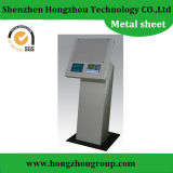 Изготовленный на заказ лист приложения металла высокой точности разделяет изготовление Shenzhen