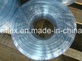 Tuyau en eau renforcée en fibre de PVC 1/2 pouce
