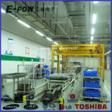 Paquetes solares de la batería de ion de litio de la batería LiFePO4 del ciclo profundo