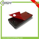 modifica del metallo di frequenza ultraelevata della gestione di patrimonio RFID anti con l'autoadesivo di 3M