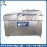 Edelstahl-industrielle Vakuumabdichtmasse für Fleisch