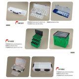 Оптовая многофункциональная пластичная коробка снасти рыболовства