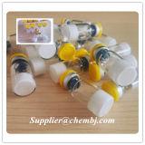 Péptido injetável Melanotan II usado para promover o curtimento