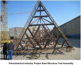 Alta qualità del rifornimento della torretta del ferro