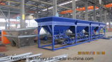 Het Mengen zich van het Asfalt van Hongda 80t/H Installatie