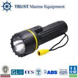 Nachladbare LED-Tauchens-Unterwasserfackel