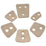 Botão de embreagem para peças automáticas