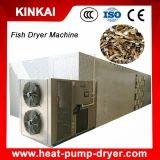 Forno secado fonte do secador dos peixes do equipamento de processamento dos peixes da fábrica