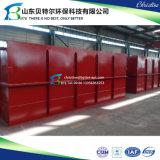 Equipamento de tratamento de águas residuais para uso doméstico e industrial