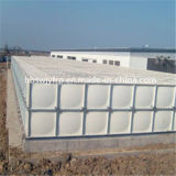 Swjy Factory Price FRP tanque de armazenamento de água para água fria