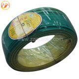 fio elétrico isolado PVC da casa 450/750V