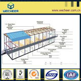 Pré-fabricados de aço leve /Prefab House