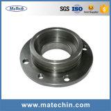 Pezzo fuso di sabbia personalizzato fonderia del ferro di alta qualità per il pezzo meccanico