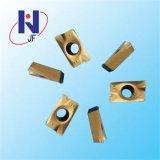 Инструмент вставок карбида вольфрама Indexable от Китая