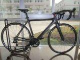 La fibra de carbono de bicicletas