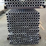 Tube en alliage aluminium 6060 T66