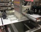 Carretel a bobinar leitura de RFID, escrita e máquina de impressão