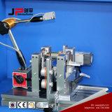 Jp Máquina equilibradora de cojinete de suave Micro Rotor esqueleto