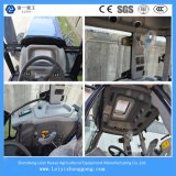 El suministro de agricultura multifuncional Tractor 125 CV/135 HP con motor Weichai Power