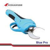 Secateurs Loppers батареи лития инструментов 6.6ah-5c Koham садовничая электронные привели триммеры в действие перепуска ножниц Pruners ножниц электрические Handheld подрежа