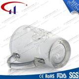 Taza alta calidad 390ml de cerveza de cristal (CHM8048)