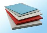 Лист 1-18mm пены PVC высокого качества