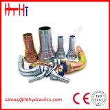 Штуцер нержавеющей стали Huatai гидровлический от производителя штуцеров Китая