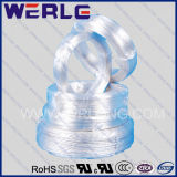 Af250 fio de cobre folheada a prata transparente