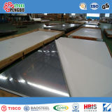 Hoja de acero inoxidable ASTM 300 series
