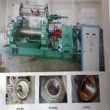Deux rouleaux en usine de mélange / Banbury Moulin de mélange