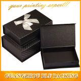 Коробка изготовленный на заказ подарка бумаги картона упаковывая с магнитным закрытием