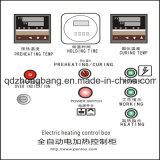 Qualidade de alto forno de cura de aquecimento elétrico montado para produtos industriais